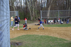 Walpole Little League